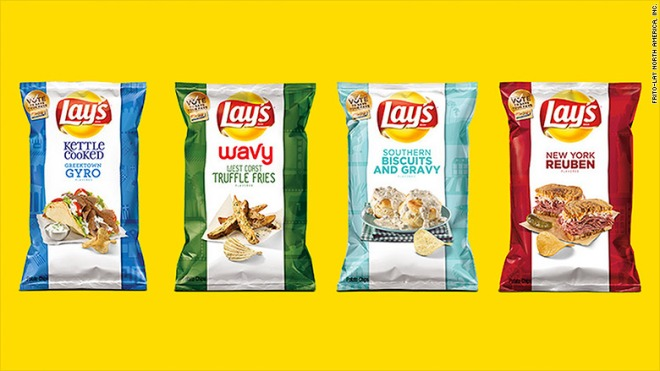 Frito Lay - North America
